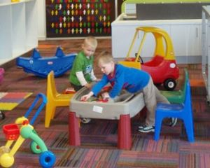 Joondalup Early Learning Centre - Child Care